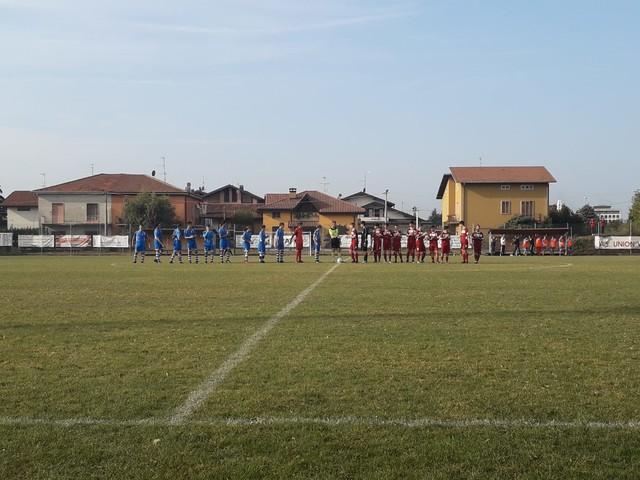 Giovanissimi reg. U15 – Union Villa Cassano nel terzetto al comando, bene Cedratese e Castellanzese