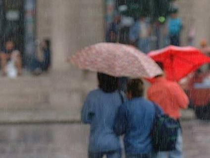 Maltempo, allerta meteo per sabato In arrivo temporali in Lombardia
