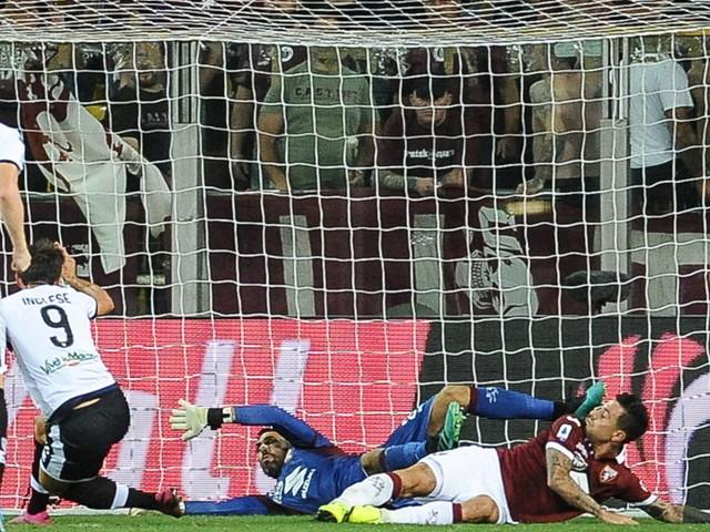 Serie A, Parma-Torino 3-2: show al Tardini, decisivo Inglese nel finale