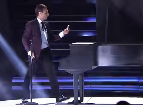 Il vincitore di Italia's Got Talent 2019 ha accoltellato un musicista: denunciato