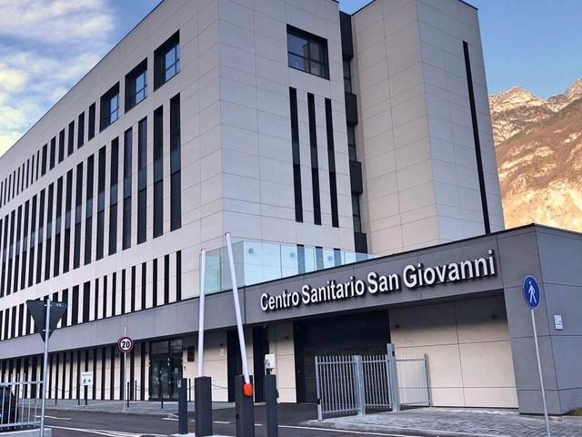 Ospedale di Mezzolombardo costato 30 milioni, è mezzo vuoto. Segnana: «Prime attiività iniziate»