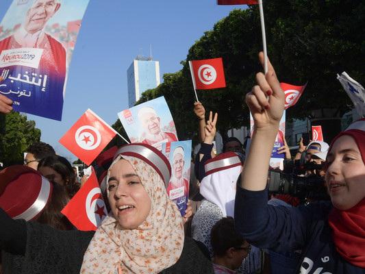 Chi sono i candidati alle elezioni presidenziali in Tunisia