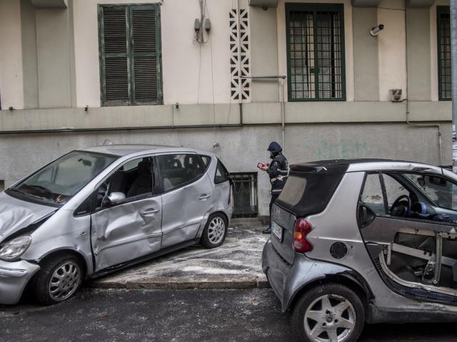 La mappa degli incidenti stradali in Italia: tre su quattro avvengono in città