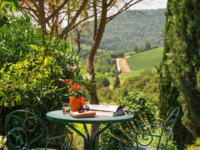 Toscana: 6 agriturismi tra le vigne che valgono un viaggio