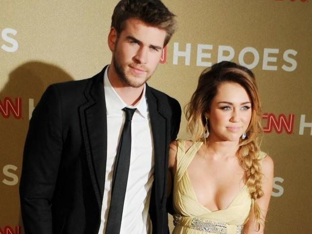 Miley Cyrus e Liam Hemsworth: quando la rottura è social
