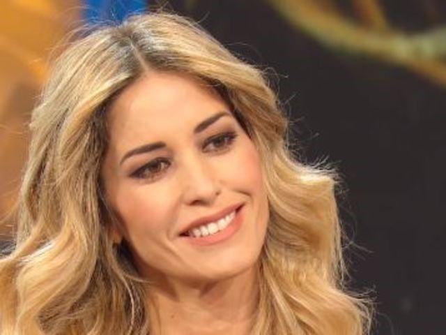 """Elena Santarelli dopo la malattia del figlio: """"Ho smesso di fare programmi"""""""