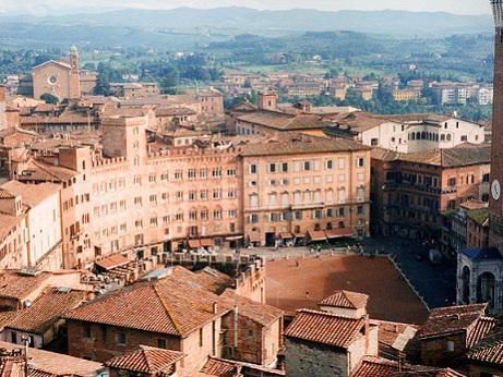 Museo civico di Siena e altre bellezze