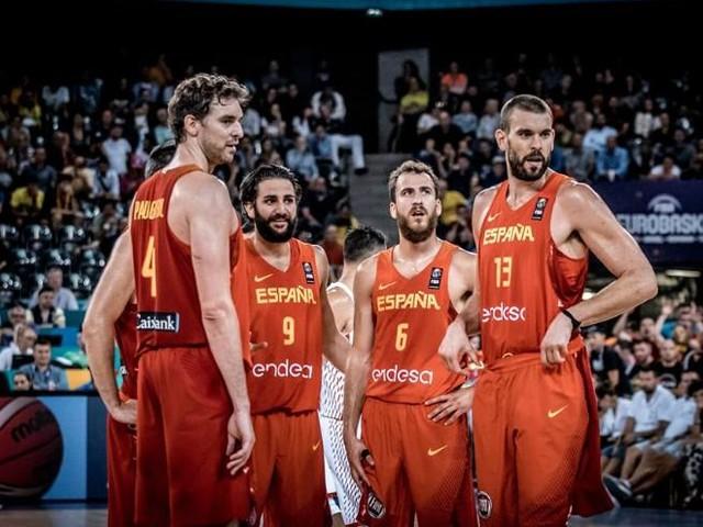 Diretta Argentina Spagna/ Streaming video tv: i grandi veterani (finale Mondiali)