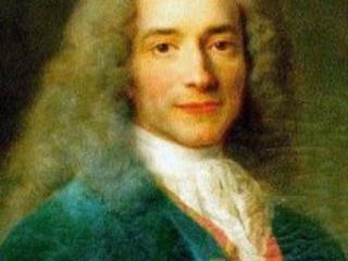 Aforisma di Voltaire