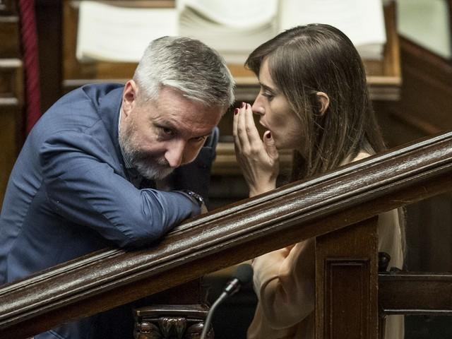 """Boschi: """"Ora al governo col M5S, ma alle Politiche mai insieme"""""""