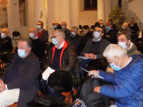 Coronavirus: in Lombardia stop alle visite nelle Rsa Che chiedono aiuto ai comuni