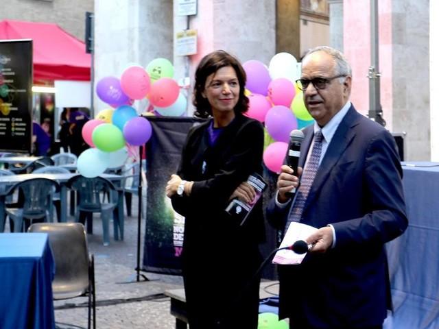 Macerata, Notte dei Ricercatori 2019: Unimc scende in piazza (FOTOGALLERY)
