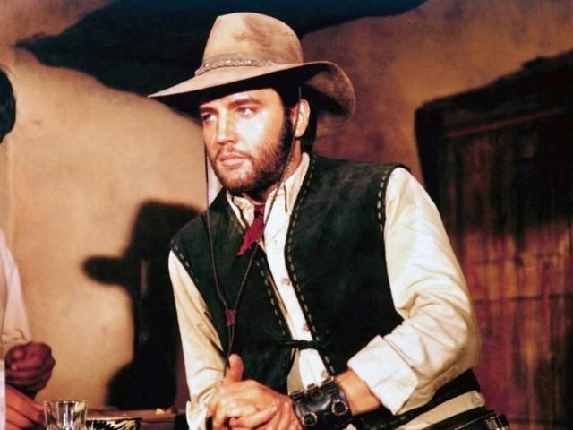 """Stasera in tv: """"Un uomo chiamato Charro"""" su Rete 4"""
