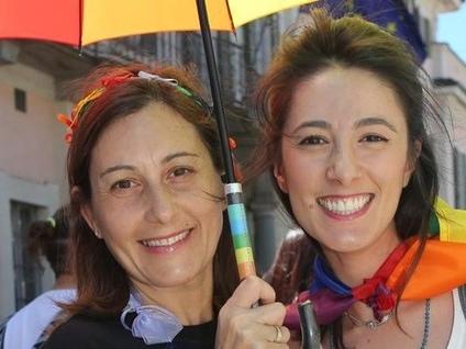 """«Una festa che ha coinvolto tutti». Il Varese Pride """"conquista"""" la città"""