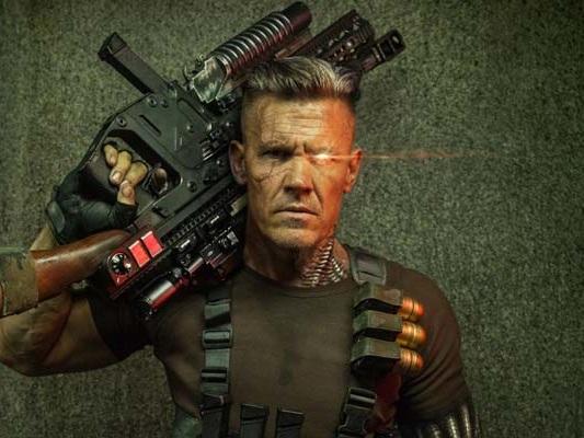 Deadpool 2 – Josh Brolin è Cable nelle prime immagini ufficiali!