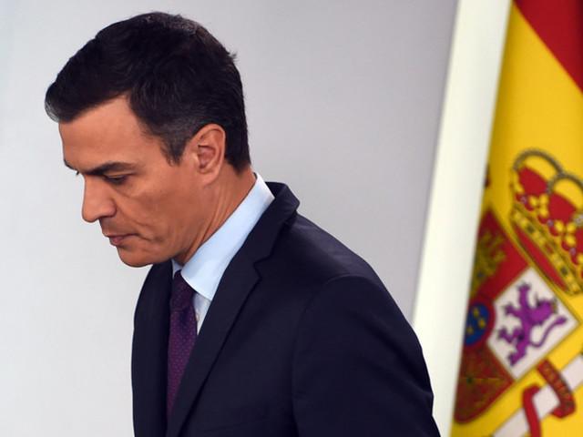 Stretta anti-Covid in Spagna, stato emergenza e coprifuoco dalle 23 alle 6