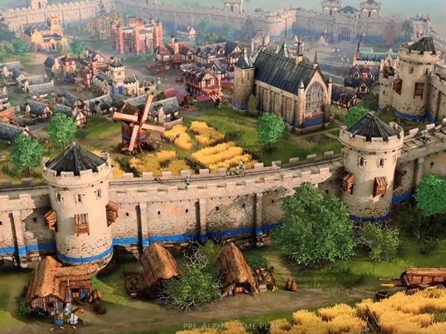 Age of Empires IV arriverà nel 2021?