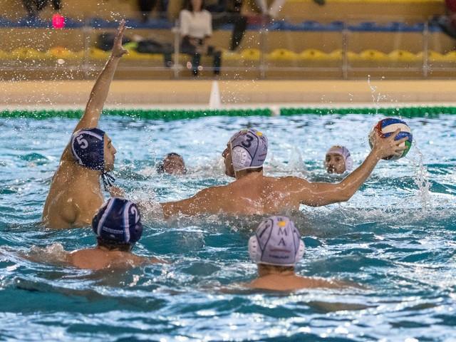 Roma Vis Nova, In common training a Civitavecchia