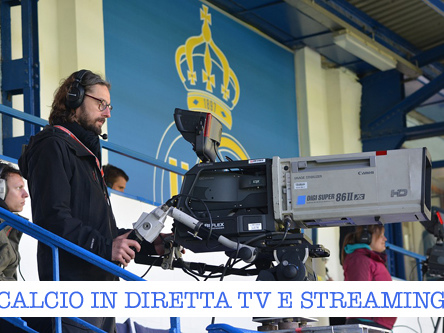 Amichevoli di Napoli e Inter: dove vederle in diretta tv e in streaming