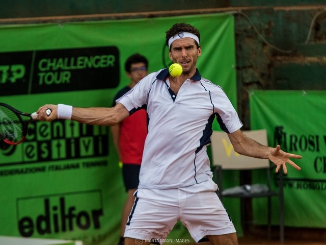 Challenger Noumea: LIVE i risultati con il dettaglio dei Quarti di Finale. In campo il derby tra Viola e Marcora (Video)