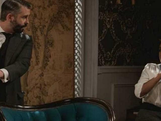 Una Vita, trame iberiche: l'ispettore Mauro perde i sensi, Felipe ritrova Marcia