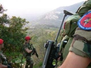 """Anche i reparti speciali dei """"Cacciatori di Calabria"""" alla ricerca del killer russo ricercato vicino Ferrara"""
