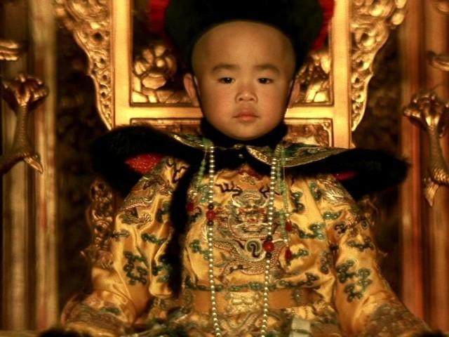 """Lunedì al cinema: """"L'ultimo imperatore"""""""