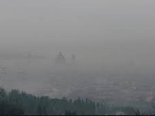 Toscana, le città bocciate da Legambiente sull'inquinamento atmosferico