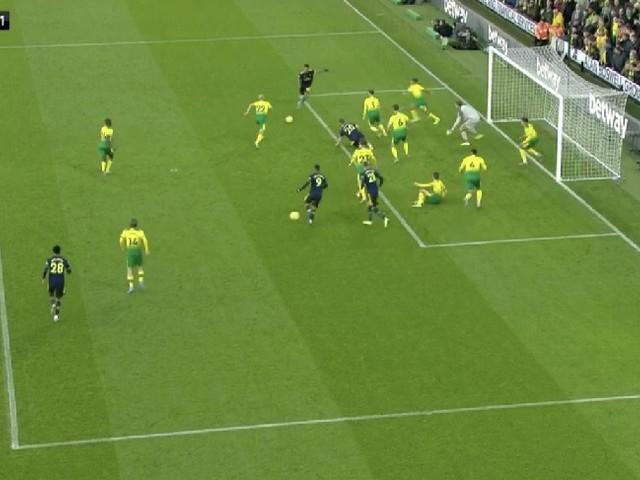 """Arsenal fortunato, gol del pareggio con due palloni in campo: """"Ma dove era la Var? I soliti imbroglioni"""""""