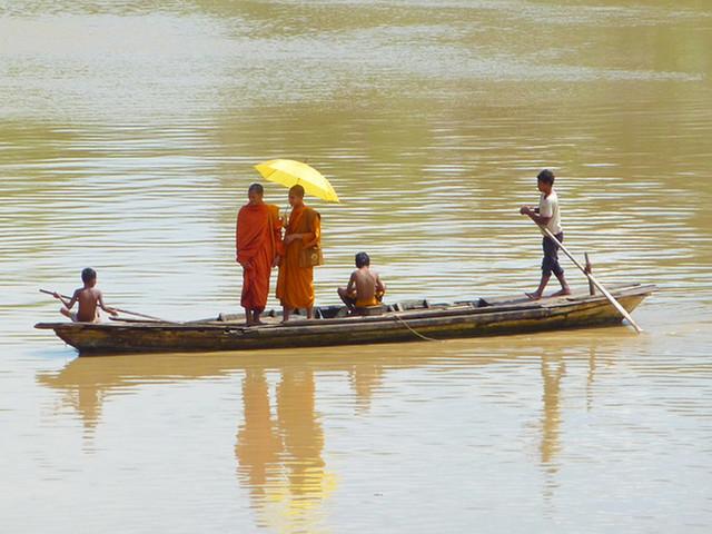 Cambogia: cosa vedere a Battambang e dintorni