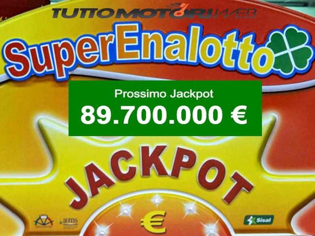 Estrazioni Lotto e SuperEnalotto di oggi Sabato 12 Gennaio – Video