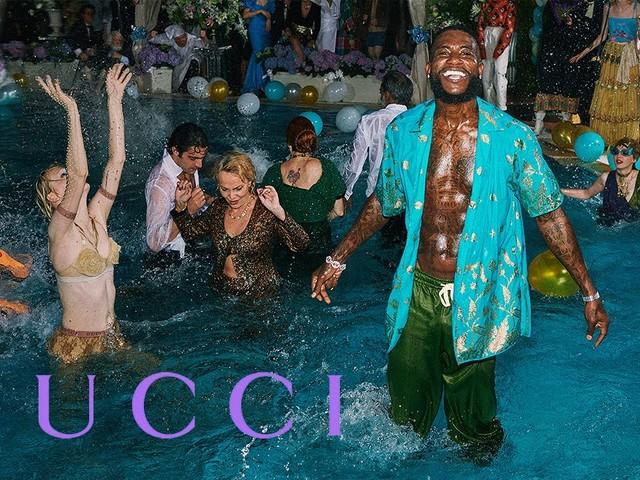 La nuova campagna di Gucci firmata da Harmony Korine