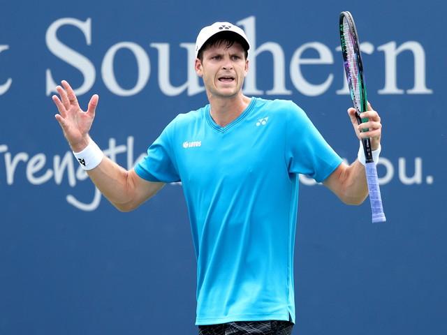 Murray spiana la strada a Sinner per le ATP Finals: Hurkacz va ko a Vienna in tre set
