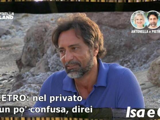 'Temptation Island 7', quinta puntata: Pietro Delle Piane ci va giù pesante contro Antonella Elia, Anna Boschetti tira in ballo la famiglia di Andrea Battistelli e…