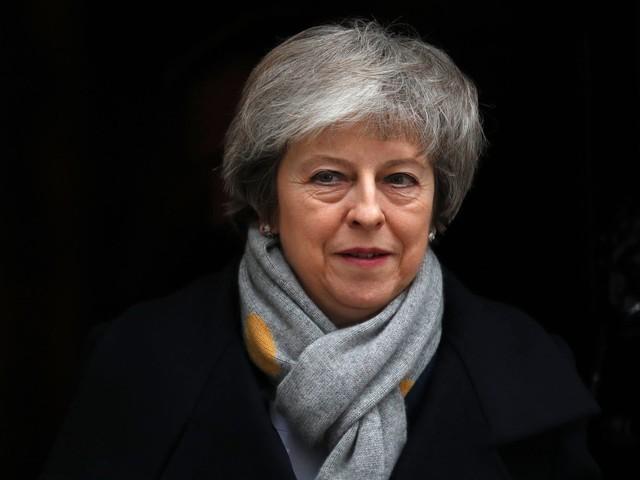 Brexit: il governo May sopravvive alla mozione di sfiducia