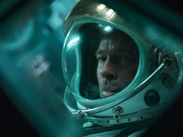 """Venezia: """"Ad Astra"""" non colpisce e il problema non è Brad Pitt"""