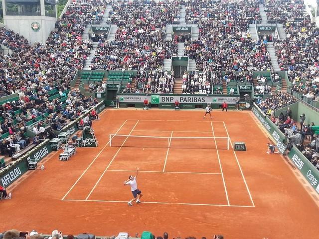 Roland Garros: I risultati con il Live dettagliato del Day 14. Live le finale femminile