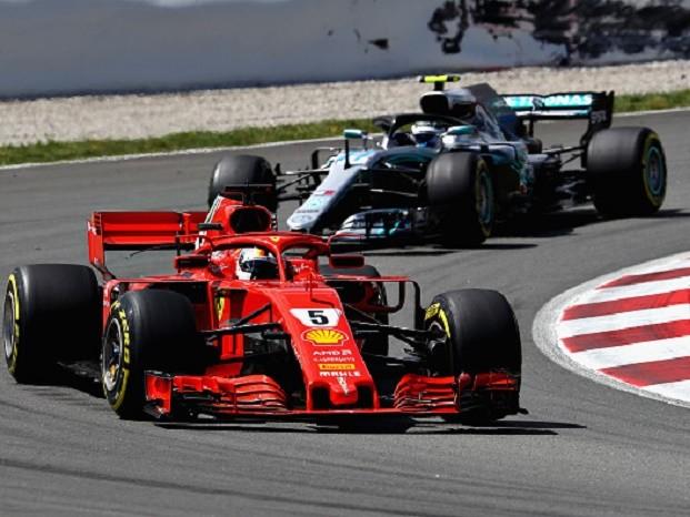 Mercedes contro Ferrari, ecco la risposta della FIA