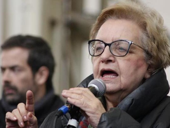 """""""Gioia per la libertà restituita a Carola e indignazione per l'attacco eversivo di Salvini alla magistratura"""""""