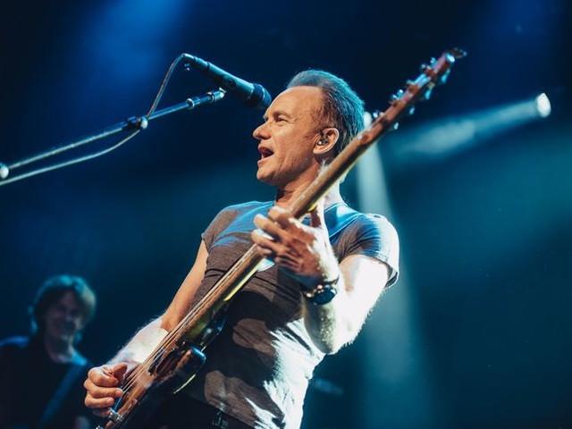 Sting, in arrivo in estate un nuovo album di versioni 'rivisitate' delle sue hit: ascolta 'Brand New Day'