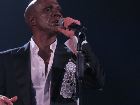Con Marco Carta a Tale e Quale Show, Seal arriva su Rai1: video in Crazy