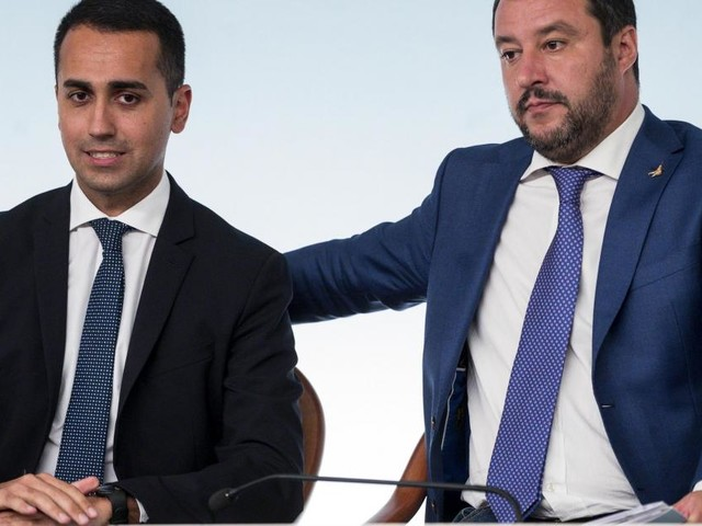 Elezioni Abruzzo: centrodestra che vince spiana la strada a Salvini per governare da solo
