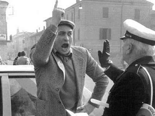 Ciao Renè, Canneto sull'Oglio piange un personaggio unico: s'è spento Renato Ferrari