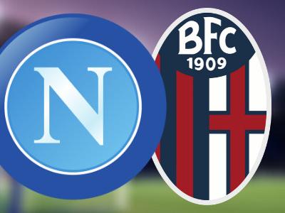 Napoli-Bologna, come e dove vederla in TV e in streaming