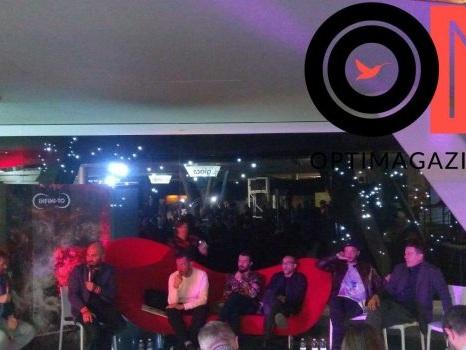 Amore che torni dei Negramaro è una luce nel buio dopo la crisi: il nuovo disco tra le stelle di Torino