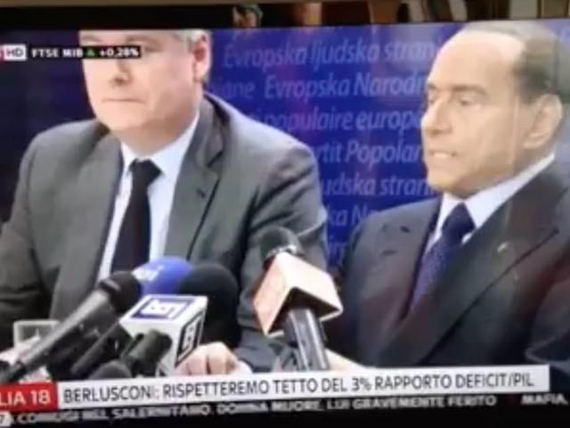 Secondo Berlusconi la Russia è nella NATO