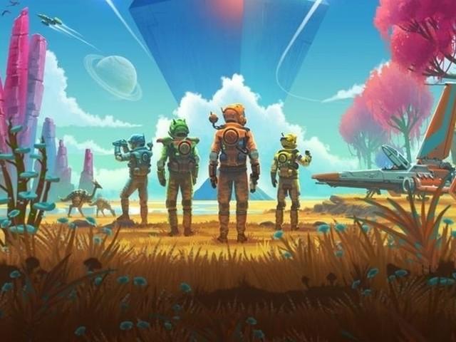 No Man's Sky Origins è il nuovo gigantesco update gratis disponibile oggi e protagonista di un nuovo trailer