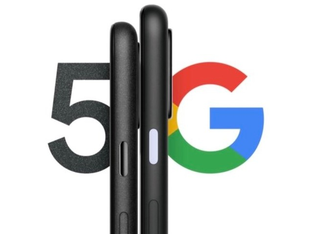 Colorazioni e prezzi di Google Pixel 4a 5G e Pixel 5 svelati da rivenditori UE