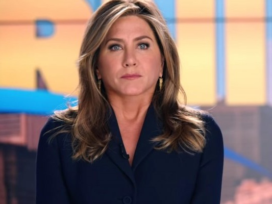 The Morning Show: il teaser della serie con Jennifer Aniston e Reese Witherspoon
