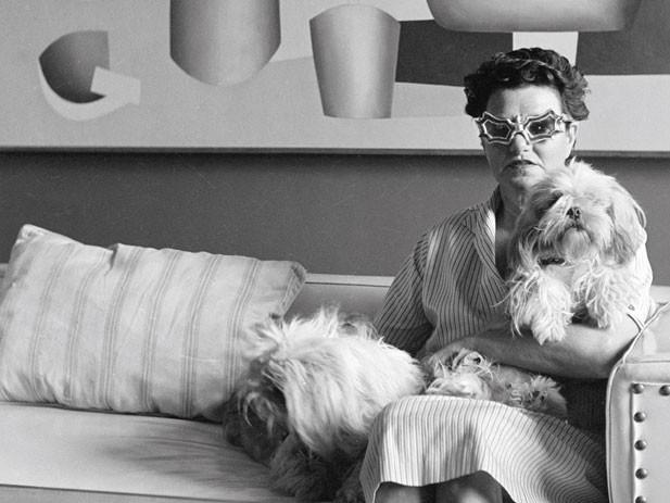 Scrivi a Peggy, l'iniziativa della Guggenheim Collection di Venezia dedicata alla sua mecenate